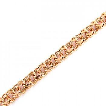 БИСМАРК браслет из золота