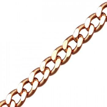 ПАНЦИРНАЯ цепь из золота