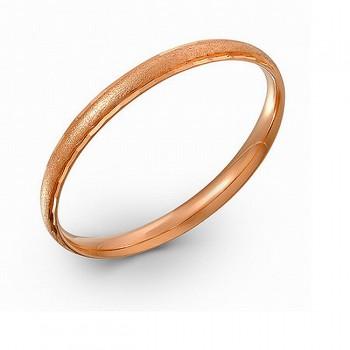 ОБРУЧАЛЬНОЕ кольцо из золота LINES