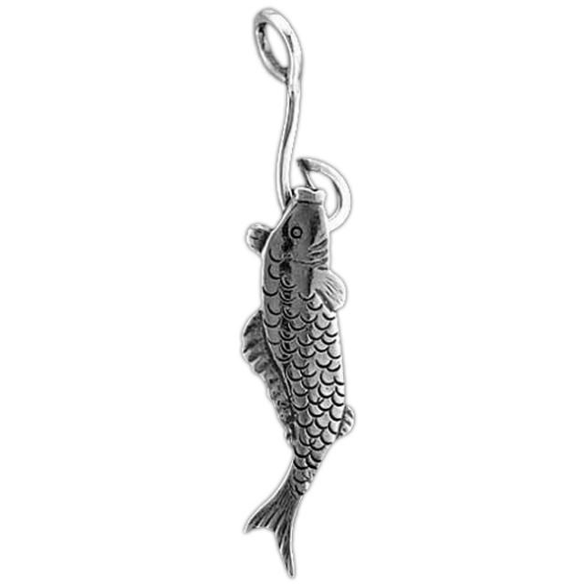 талисман на удачу в рыбалке